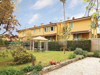 4 Zimmer Unterkunft in Capezzano Pianore -LU-