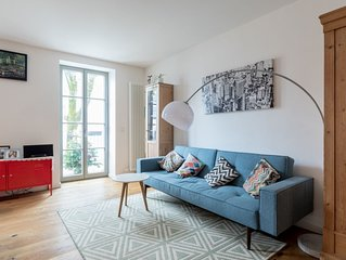 Spacious Apartment in the heart of Munich