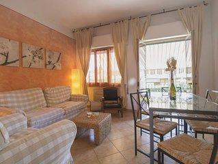 Ferienwohnung Il Litorale in Forte dei Marmi - 6 Personen, 2 Schlafzimmer