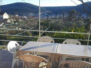 Ferienhaus Marcelo  - Vinisce, Riviera Trogir, Kroatien