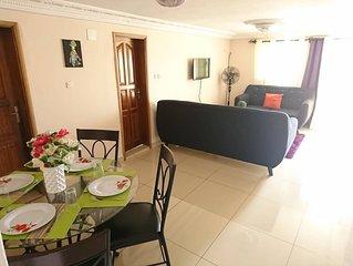 Appartement meublé 3 pièces