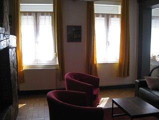 Confortable appartement au calme proche du Zenith