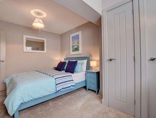 Ferienhaus Waterhead View in Kingswear - 5 Personen, 3 Schlafzimmer