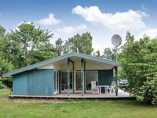 3 Zimmer Unterkunft in Kirke Hyllinge