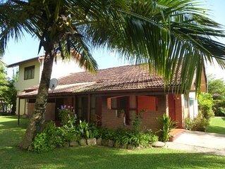 South Coast Sri Lanka Home Spacious Garden Close To Nature River/ Beaches Nearby