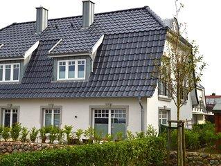 Ferienhaus für 5 Gäste mit 140m² in Wyk auf Föhr (109577)