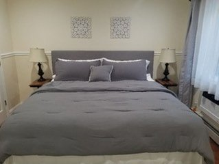 Comfortable Quality Cribs Luxury Apartments