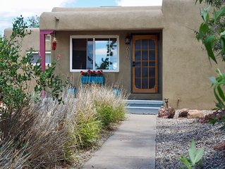 Casa Tranquila--New Mexico Style Home