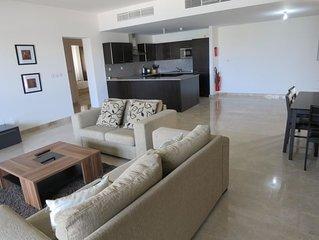Ferienwohnung Blue View 3 BDR in Jebel-Sifah-Muscat - 6 Personen, 3 Schlafzimmer