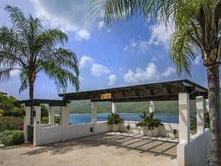Island's most stunning villa located on the exclusive Peterborg Peninsula