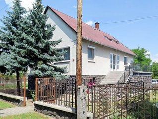 Ferienhaus Fekete (BAC117) in Badacsonytomaj - 4 Personen, 2 Schlafzimmer