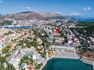6 Zimmer Unterkunft in Dubrovnik