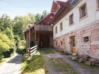 4 Zimmer Unterkunft in Kulmbach