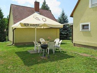 Ferienhaus Emi (BAC110) in Badacsonytomaj - 7 Personen, 3 Schlafzimmer
