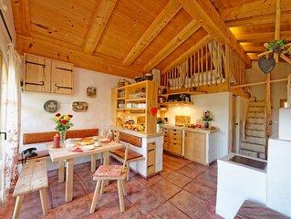 Großartige Loft Ferienwohnung mit 2 Badezimmern