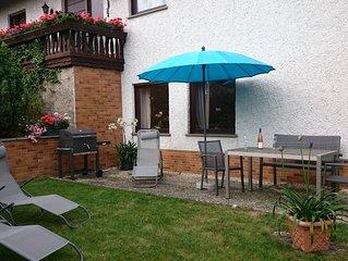 Ferienwohnung/App. fur 4 Gaste mit 50m2 in Wierschem (68386)