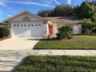 Vacation Rental in beautiful Venice FL