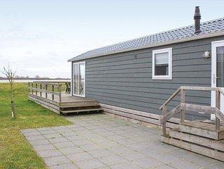 3 Zimmer Unterkunft in Lauwersoog