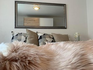 Ferienwohnung Davos Platz für 2 - 5 Personen mit 1 Schlafzimmer - Ferienwohnung