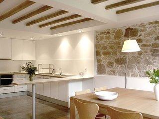 Moderner Charme im Landhausstil Komfortable Wohnungen mit Wohngenuß