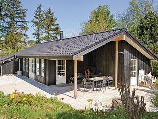 3 Zimmer Unterkunft in Egå