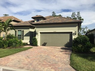 New stunning luxury home with Resort Amenities, minutes to golf
