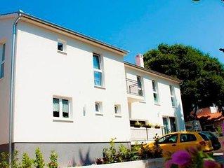 Ferienwohnung Sveti Filip i Jakov für 1 - 6 Personen mit 4 Schlafzimmern - Ferie
