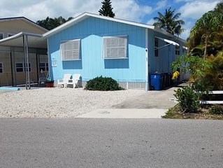 FT MYERS BEACH RENTAL /3night WEEKLY- MTHY NICE 2 BEDRM UNIT ONE BLOCK FRM BEACH