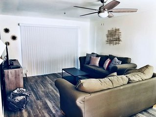 Modern Old Town Scottsdale Condo!  Perfect Location!