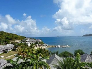 Nonsuch Bay Resort - Ocean View, Two Bedroom Villa
