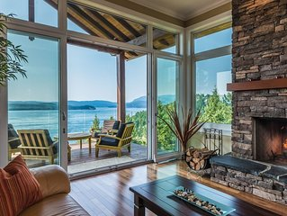 Couples & Adults luxury oceanfront getaway home!