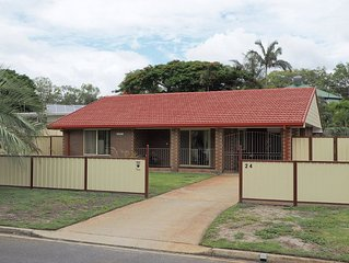Comfortable lowset family home only minutes from the water! Tarooki St, Bellara