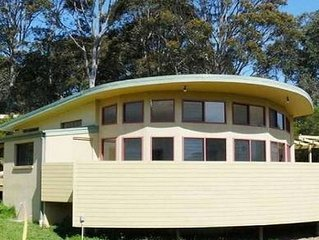 The Boat House - Rosedale, NSW