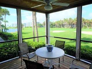 Beautiful 2 BED / 2 BATH Condo on the 1st Floor Overlooking the IRP Golf Course