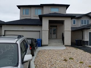 Basement Guest Suite in Winnipeg