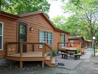Historically Rich Put-in-Bay Ohio. Stay in a 3 BR Island Club Home, Sleeps 8