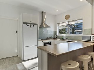 Modern Cottage in the Heart of Huskisson