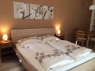 Ferienwohnung Apartment Rimini