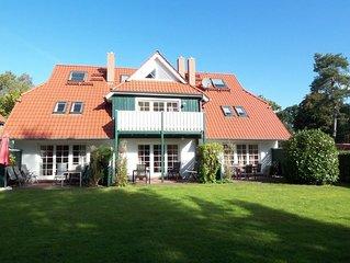 Ferienhaus für 6 Gäste mit 85m² in Prerow (47237)