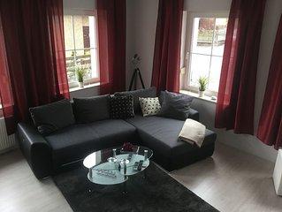 Stilvolles modernes Apartment