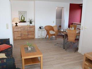 Ferienwohnung/App. für 3 Gäste mit 45m² in Grömitz (59239)