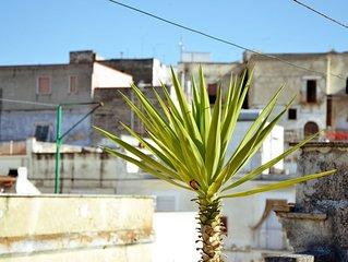 Ferienhaus für 5 Gäste mit 100m² in Canosa di Puglia (77378)