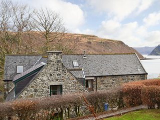 2 bedroom accommodation in Portree