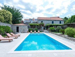 Ferienhaus Dubrovnik fur 1 - 13 Personen - Ferienhaus