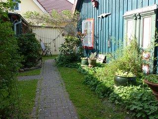 Ferienhaus für 4 Gäste mit 75m² in Prerow (114005)