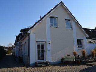 Ferienhaus für 6 Gäste mit 66m² in Grömitz (26833)