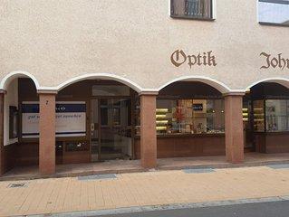 Ferienwohnung/App. fur 2 Gaste mit 28m2 in Sankt Wendel (109727)