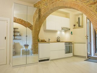 Romantic and Charming Apartment