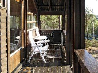 Ferienhaus Sandvikfjellet (FJS506) in Eikefjord - 4 Personen, 2 Schlafzimmer