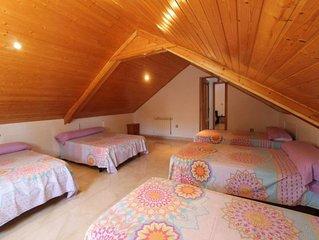 Ferienhaus CASA DEL VALLE in Seseña - Castilla la Mancha - 15 Personen, 5 Schlaf